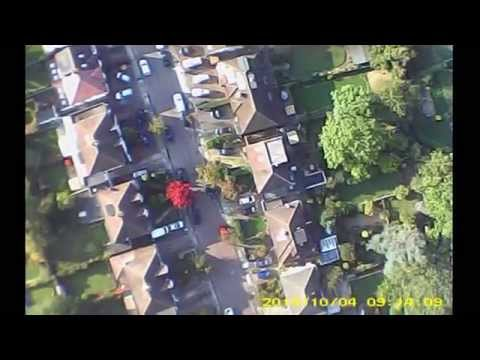 Edgware Flight (видео)