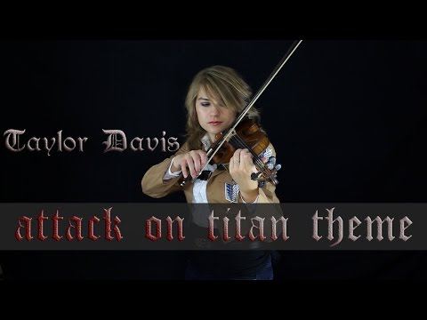 Violin - Download this song in multiple formats here: http://bit.ly/1keOEA9 Download on iTunes here: http://bit.ly/1mglUYq Please support my videos on Patreon: http:/...