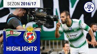 Video Lechia Gdańsk - Wisła Kraków 3:1 [skrót] sezon 2016/17 kolejka 03 MP3, 3GP, MP4, WEBM, AVI, FLV Maret 2018
