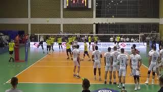 CEV Champions League 2018/19, White No.5