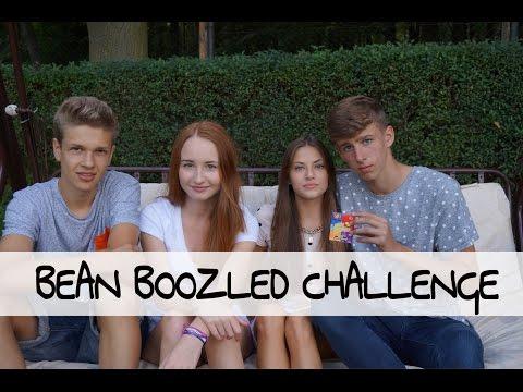 BEAN BOOZLED CHALLENGE - NIESMACZNE FASOLKI