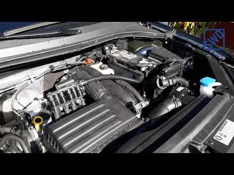 VW Tiguan 2017 1,4 tsi - Zusammenfassung LPG Autoga ...