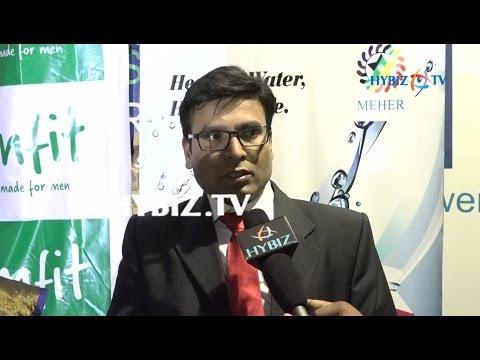 , Pandu-Meher Beverages Functional Water Based Drink