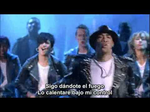 Video Camp Rock 2: The Final Jam - Fire (Official Movie Scene) download in MP3, 3GP, MP4, WEBM, AVI, FLV January 2017