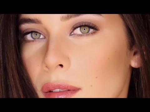 مكياج يومي مع فاطمة الدوسري/ daily makeup with fatima aldoseri (видео)