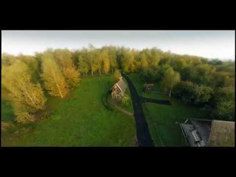 Mogilev Drone Video