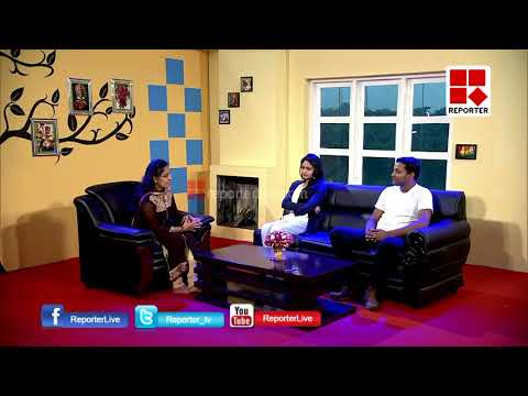 MORNING REPORTER WITH ARUN SAGARA AND SANDRA JOSEPH│Reporter Live