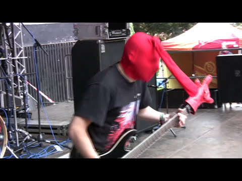 S.C.A.T. Live At OEF 2012 (видео)