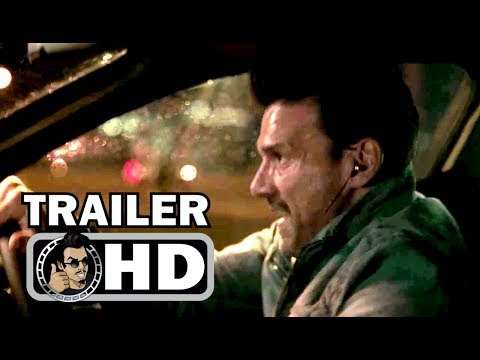 WHEELMAN Official Trailer (2017) Frank Grillo Netflix Action Movie HD