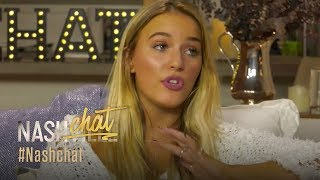 Welcome back to #NashChat! Amy Brown is talking all things Nashville on CMT with special guest Lennon Stella and singer/songwriter Charlie Rogers. SUBSCRIBE for more Nashville: http://bit.ly/2r4dHA1More NASHVILLE:NashChat Feat. Maisy Stella http://bit.ly/2sj76n9Filming in Nashville With Charles Estenhttp://bit.ly/2qrLthTFollow #NashvilleCMT:Twitter: @NashvilleCMT (http://twitter.com/NashvilleCMT)Instagram: @NashvilleCMT (http://instagram.com/NashvilleCMT)Facebook: @NashvilleCMT (http://facebook.com/NashvilleCMT)CMT.com: http://cmt.com/shows/nashville
