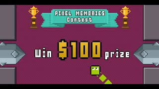 Pixel Memories contest