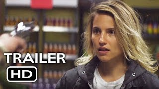 Nonton Hollow In The Land Official Trailer  1  2017  Dianna Agron  Shawn Ashmore Thriller Movie Hd Film Subtitle Indonesia Streaming Movie Download
