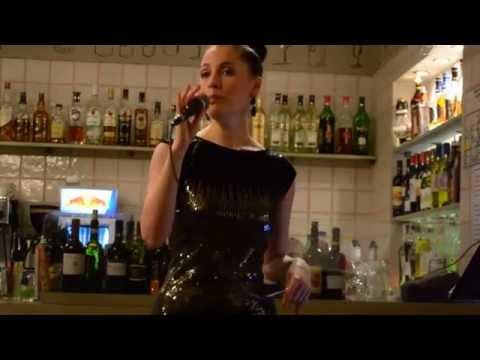 Анна Чайкина в ' BISTROT' (видео)