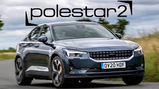 Polestar 2 Review: Volvo Takes Aim At TESLA | Carfection 4K by Carfection