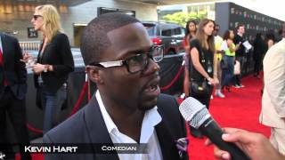 2013 BET Awards, BET Experience With Kevin Hart