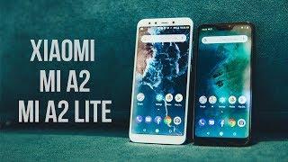 Video Xiaomi Mi A2 și Mi A2 Lite: Approved (Review în Română) MP3, 3GP, MP4, WEBM, AVI, FLV Agustus 2018