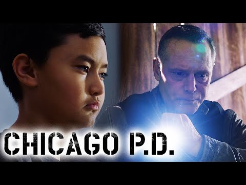 Children Found In A Shed, Only One Survived | Chicago P.D.