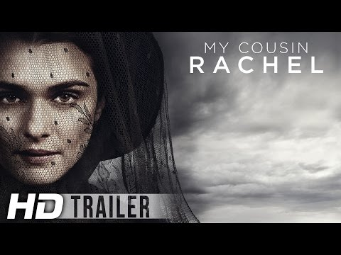 My Cousin Rachel (UK Trailer)