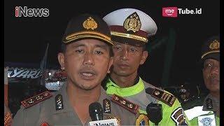 Video Penjelasan Kapolres Kendal Terkait Pantauan Arus Mudik di Tol Batang-Semarang - iNews Sore 10/06 MP3, 3GP, MP4, WEBM, AVI, FLV Agustus 2018