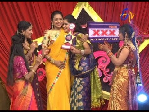 Star Mahila | 23rd November 2017 | Full Episode