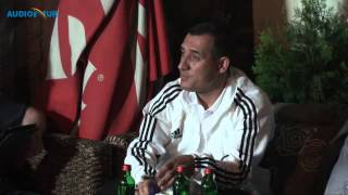 21. Takim Javor me Hoxhë Fatmir Zaimi (18. Maj 2014) - Iniciativa VEPRO