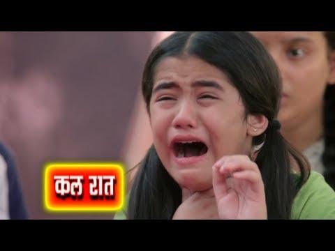 Kulfi Kumar Bajewala | 25 April Episode | Kulfi Lost Her Voice | Big Shock For Sikander