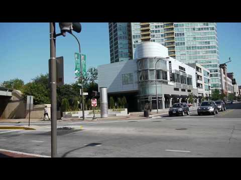 Walking Evanston with Andy: the dining and shopping choices near Church and Maple