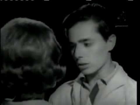 Te Seguiré - Enrique Guzmán - (1964).