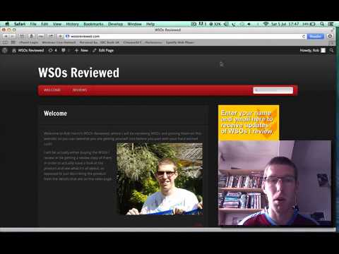 """wso reviews""