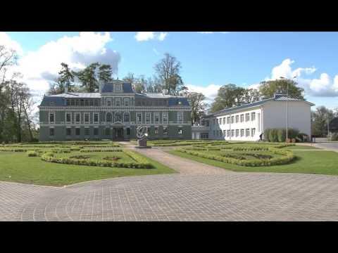 Tūrisma attīstība Valmierā un apkārtnē - Kocēnu, Burtnieku un Beverīnas novadā (VTV)