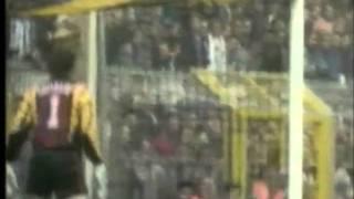Stephane Chapuisats beste Szenen bei Borussia Dortmund
