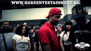 Hard Battles | Waldo vs. Killer