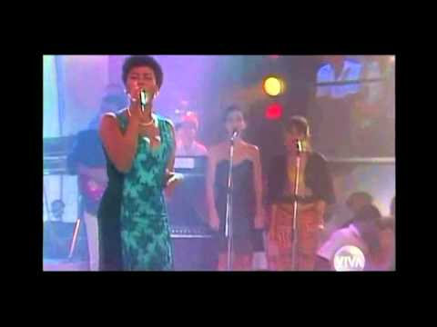 Sandra de Sá e Billy Paul - Amanhã