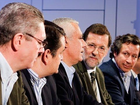 Mariano Rajoy hace balance de los primeros 100 días de gobierno