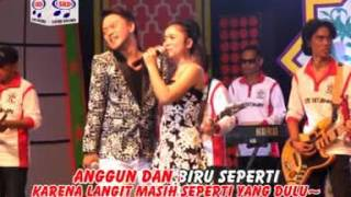 Download Lagu Lesti DA1 feat Danang DA2  Birunya Cinta Mp3