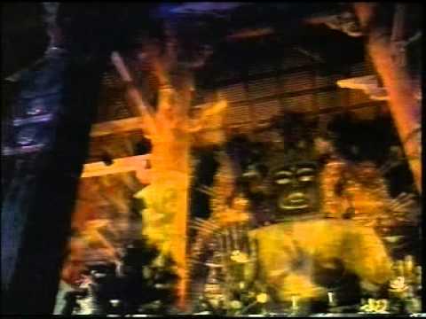 The great music experience - Japan 1994 - Bob Dylan, INXS, Ry Cooder, Jon Bon Jovi, Roger Taylor....