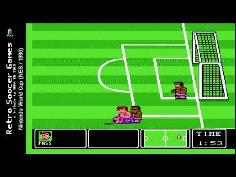 soccer nes rom download