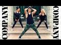Tinashe - Company   The Fitness Marshall   Cardio Concert