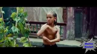 Video Treinamento de Jaden Smith com Jackie Chan MP3, 3GP, MP4, WEBM, AVI, FLV Agustus 2018