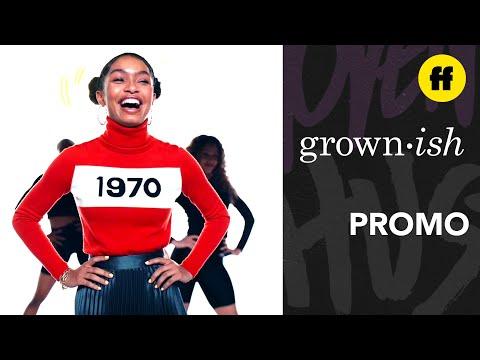 grown-ish | Season 3 Promo: Marching Band | Freeform