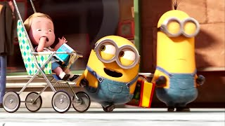 Nonton Despicable me 2 movie full - Minions commercial mini movies Film Subtitle Indonesia Streaming Movie Download