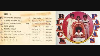 Black Papas - Full Album (side A)