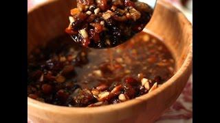 Videoricetta: marmellata di frutta secca e spezie