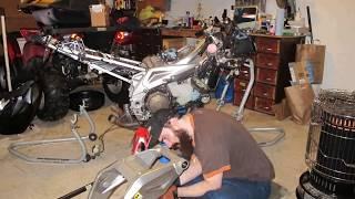 7. RSVR Rebuild Winter 16-17