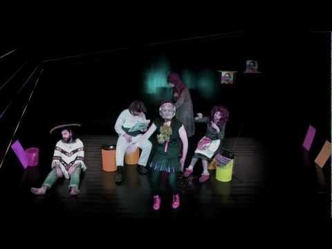Προεσκόπηση βίντεο της παράστασης NEW WORLD.