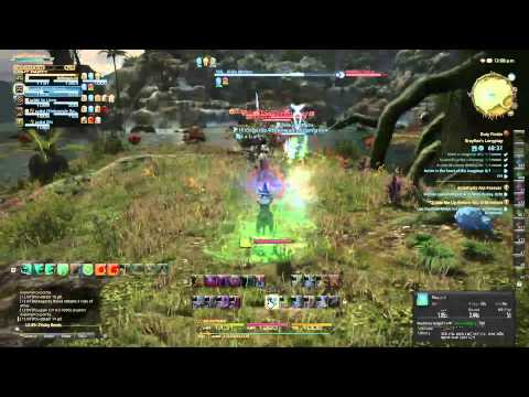 Misanthropes Play!: Final Fantasy XIV Online: A Realm Reborn