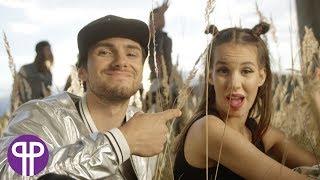 Video Filip Zangi & PURPUR - YouTuberka (feat. Ashley Slater)