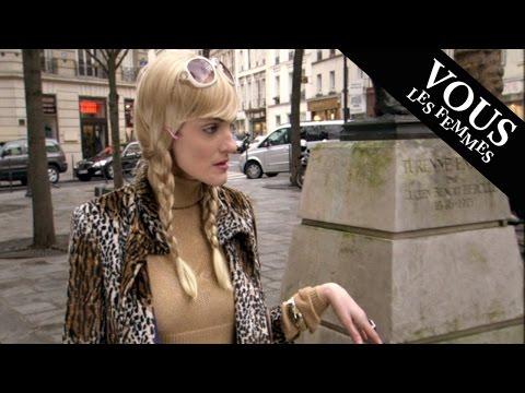 La jungle des villes - Vous les Femmes (видео)