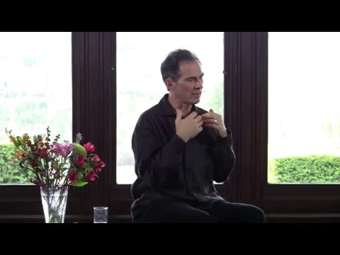 Rupert Spira Video: Recognizing the True Essence of Fear