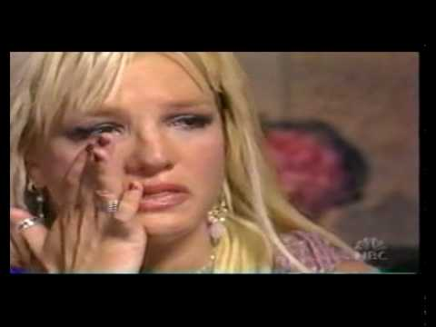 BRITNEY SPEARS ★ BEARS ALL (interview 2006) – part 4